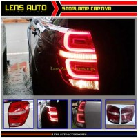 READY STOP LAMP CHEVROLET CAPTIVA LED 2008-2015