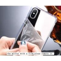 V11 Casing Mirror Case untuk oppo A9 2020 a5 a5s F5 / f1s / a83 /