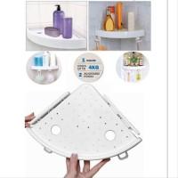 Rak Toilet | Rak Sabun Corner Storage Holder Shelves