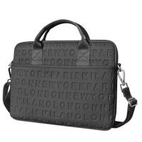 WIWU GM1703 - COSMO Series - 15.4-inch Fashionable Laptop Shoulder Bag