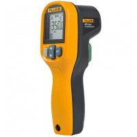 FLUKE MT4 MAX - Handheld Infrared Thermometer with LCD Display