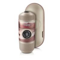 WACACO NANOPRESSO JOURNEY Theme - Espresso Coffee Maker with CASE