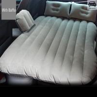 Mobil SUV Matras Tiup Portable Universal untuk Travel /