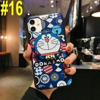 Mirror Doraemon Case  HX OPPO A3s A37 A37F Neo 9 A5s A7 A71 A83 F1s