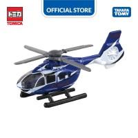 Tomica Regular #104 Kawasaki BK117 D-2 Helicopter