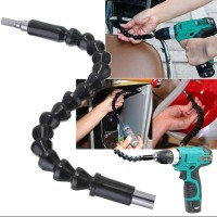 Ekstensi Bor Fleksibel 30cm Drill Srewdriver Flexible Extension I