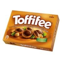 Storck Toffifee Chewy Caramel Chocolate Cokelat Coklat Permen Snack