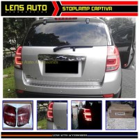 BARU STOP LAMP LED LIGHT BAR CHEVROLET CAPTIVA 2008-2015