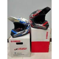 Helm Cross Yamaha X-Treme Ride Original