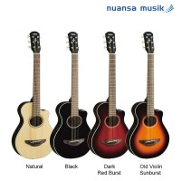 Yamaha APX T2 Acoustic Electric Guitar