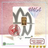 Logam Mulia Antam Certicard / Certieye 3 gr LM 999.9