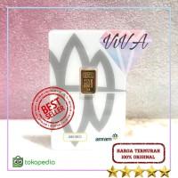 Logam Mulia Antam Certicard / Certieye 2 gr LM 999.9