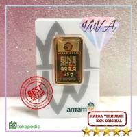 Logam Mulia Antam Certicard / Certieye 25 gr LM 999.9