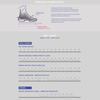 Terpopuler ! Ardiles Men Volga Sepatu Running - Abu Hijau Cintroen