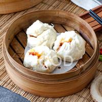 Charsiu Bao | Bakpao Ayam