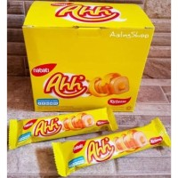 Promo Box Nabati Ahh Richeese Nabati Keju Puas Nikmat Snack Keju