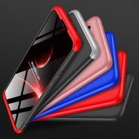 Casing Hardcase 360 Samsung Note 10 Lite Hard Back Case