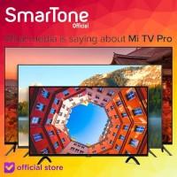 """TERMURAH GARANSI RESMI TAM Mi TV4 4K UHD 55 55"""" Android TV JNE TRUCK"""