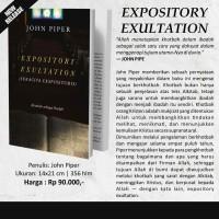john piper - expository exultation