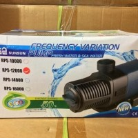 SUNSUN RPS 12000/Pompa Kolam/Aquarium Submersible Pump no Amara/Yamano