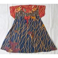 dress anak bahan katun murah 3