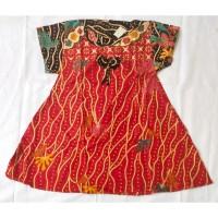 dress anak bahan katun murah 4