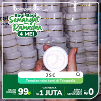 CREAM BPO PLUS / Cream Jerawat Meradang Besar