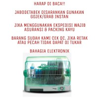 Panasonic FD S03S1 Dsterile Sterilizer Dish Dryer khusus Jne wahana dl
