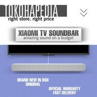 Xiaomi TV Soundbar Wired and Wireless Bluetooth Original XIAOMI