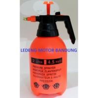 Pompa Semprot Pressure Sprayer Semprotan Hama Disinfektan 2 Liter