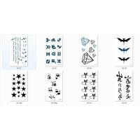 Tattoo/Tattoo temporary/Tattoo Temporer/Tattoo 10x6 cm HC 003