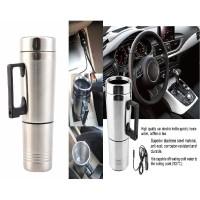 Teko Listrik Pemanas Air Stainless Steel u/ Mobil - Promo