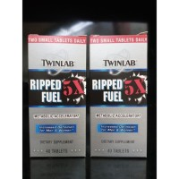 Twin labs ripped fuel extreme 60caps hydroxycut next gen ultra ripped