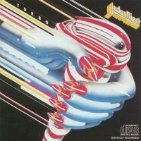 Judas Priest - Turbo 1CD 1987