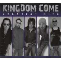 Kingdom Come - Greatest Hits 2CD 2008