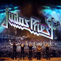 Judas Priest - Live From Battle Cry 1CD 2016