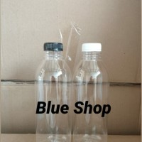 Botol Kale PET 1.000 ml