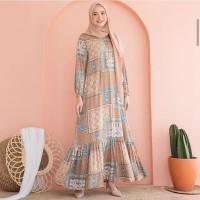 Kara summer dress busui by EMA Daily