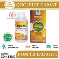 Obat Herbal Anyang Anyangan- QnC Jelly Gamat 100% Original
