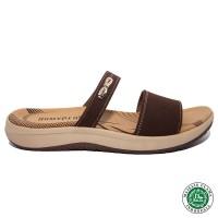 Homyped Prily N43 Sandal Wanita Kopi