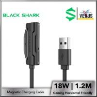 Black Shark 3 Magnetic Charging Cable Blackshark Charger kabel magnet