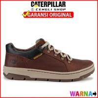 Sepatu Sneakers Caterpillar Original Sneaker Pria Branded Cat-Handson