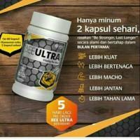 bee Ultra herbal Kuat pria