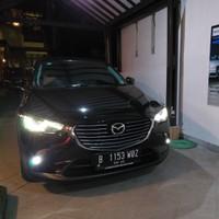 Philips LED Mazda CX-3 set