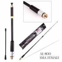 antena ht AL-800 VHF/UHF jarak jauh