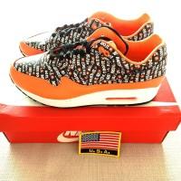 Sepatu Nike Airmax 1 Just Do It Authentic Sneakers (Mens)