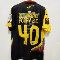 JERSEY FODAY - SRIWIJAYA FC AWAY 2013