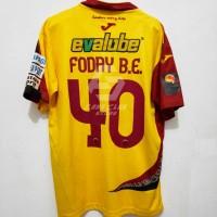 JERSEY FODAY - SRIWIJAYA FC HOME 2013
