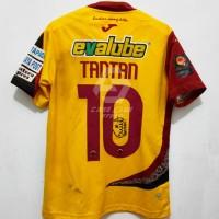 JERSEY TANTAN - SRIWIJAYA FC HOME 2013