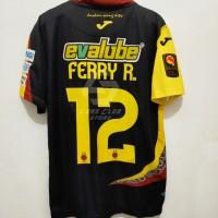 JERSEY FERRY R - SRIWIJAYA FC AWAY 2013